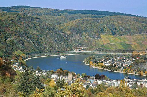 Top 10 European River Cruises #RhineRiverCruises