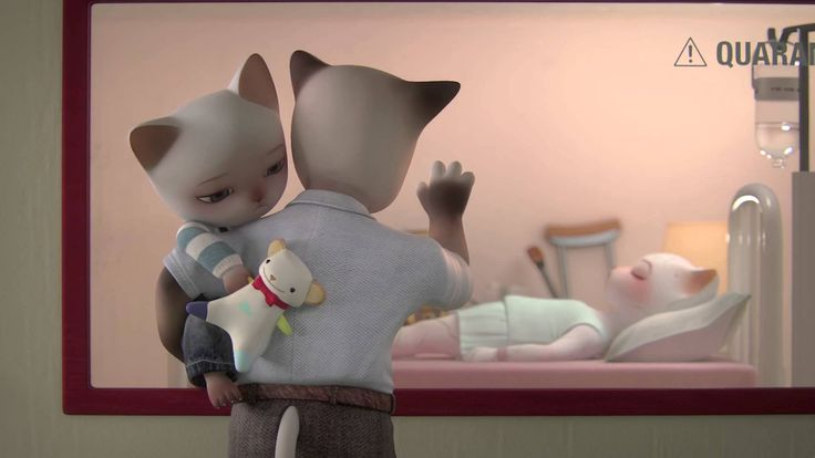 Pipos Doll Animation This is so sad and disturbing but the animation is so beautifully fabulous...