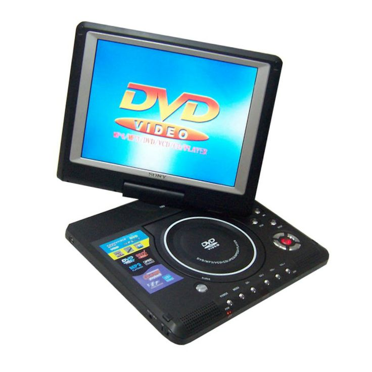 portable dvd player for car by lilianevenita 10 cars and. Black Bedroom Furniture Sets. Home Design Ideas