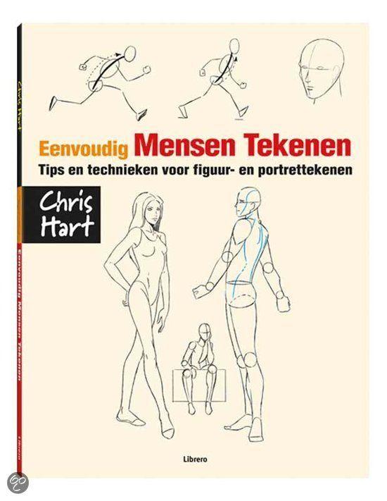 € 7,95 | Eenvoudig mensen tekenen - Christopher Hart - ISBN 9789089980298. Het tekenen van anatomisch correcte figuren is lang niet zo moeilijk als je misschien denkt. Je hoeft echt niet elk bot en elke spier te kennen. Dit boek legt duidelijk uit welke...GRATIS VERZENDING IN BELGIË - BESTELLEN BIJ TOPBOOKS VIA BOL COM OF VERDER LEZEN? DUBBELKLIK OP BOVENSTAANDE FOTO!