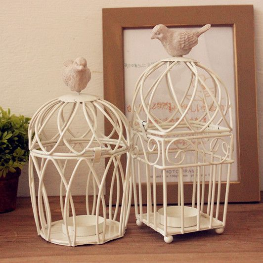 Romantic Home Decor Birdcage    $ 15.14 and FREE Shipping    Tag a friend who would love this!    Get it here ---> https://memorablegiftideas.com/romantic-home-decor-birdcage/    Active link in BIO      #happy  #streetstyle #moda Romantic Home Decor Birdcage