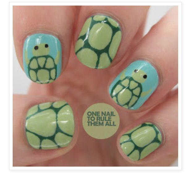 Mejores 20 imágenes de fun nails en Pinterest   Uñas bonitas ...