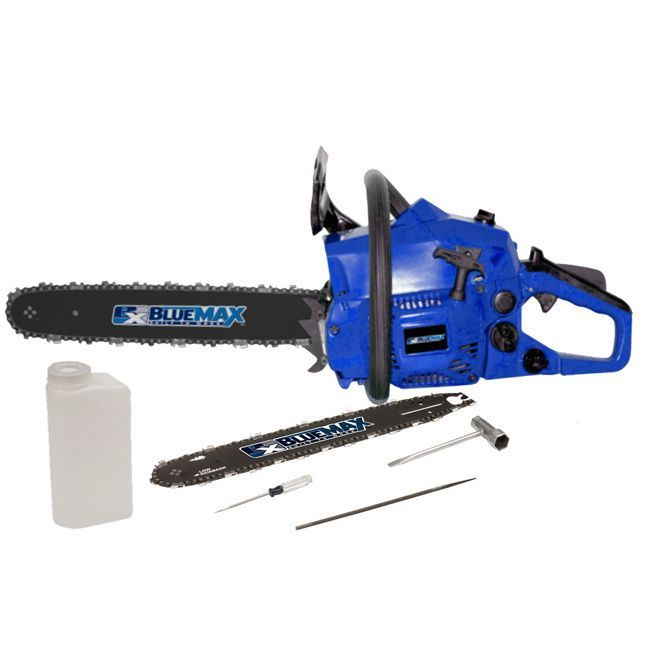 American Max 14/18-inch Combo Chainsaw