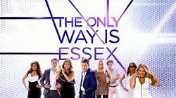 I've been watching this since 3:30 this afternoon. I'm addicted. It's basically the British version of Jersey Shore...except ten times better and way classier.