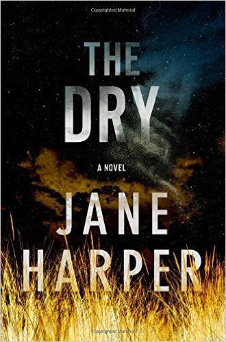 AmazonSmile: The Dry: A Novel (9781250105608): Jane Harper: Books