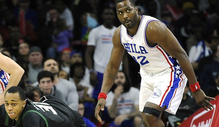 Philadelphia 76ers Rumors: Elton Brand Expected To Make Sixers