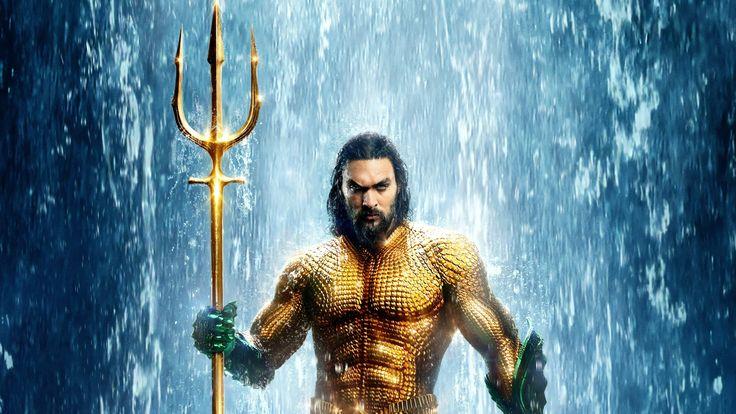 Aquaman Ganzer Film Deutsch