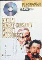 Korsakov, M.Mussorgsky-Klasik Müzik Koleksiyonu