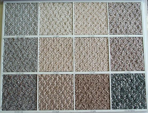 Philadelpha / Berber One / Olefin Berber Loop Carpet  best for basements-resist mildew