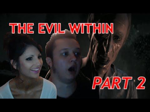 The Evil Within: Chapter 2 - GLUNGE
