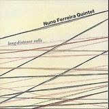 Long Distance Calls [CD]