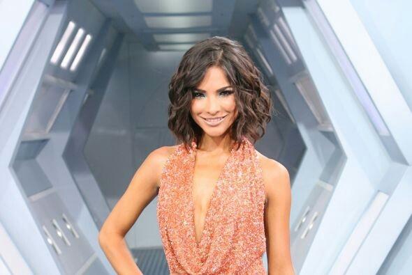 84 best Alejandra Espinoza images on Pinterest   Alejandra ...  Alejandra Espinoza Short Hair