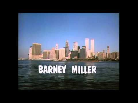 Barney Miller Theme Song HQ (long version). I doubt many people even remember this show.