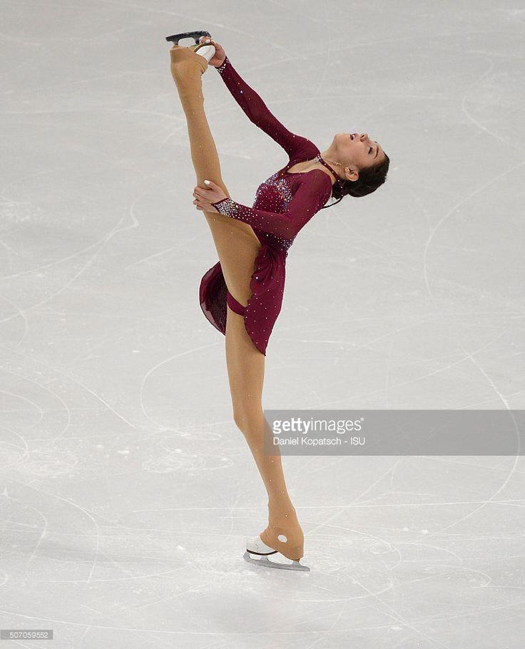 Program Russian Ladies European 33