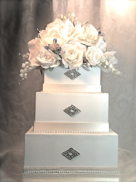 Cream Wedding Card Box Reception Card Holder Inspirations ...