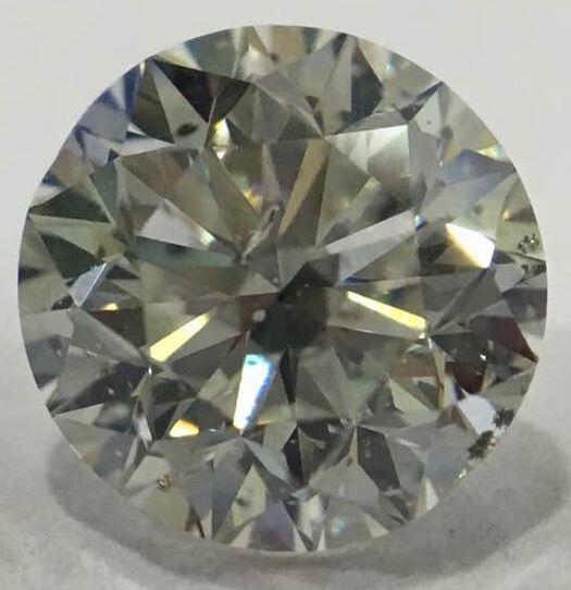 Briljant geslepen diamant - Laser gegraveerd - oorspronkelijke afbeelding 10 X Ronde 152 CT G/SI2 IGI gecertificeerde  Briljant geslepen diamant - Laser gegraveerd - oorspronkelijke afbeelding 10 X Ronde 152 CT G/SI2 IGI gecertificeerdeDeze diamant is G in kleur (zeldzame wit).Deze diamant is SI2 in helderheid (licht inbegrepen).Gecertificeerd door IGI die worden beschouwd als één van de beste en meest vertrouwde Diamond laboratoria in de wereld.Volledig laser gegraveerd door IGI.Een zeer…