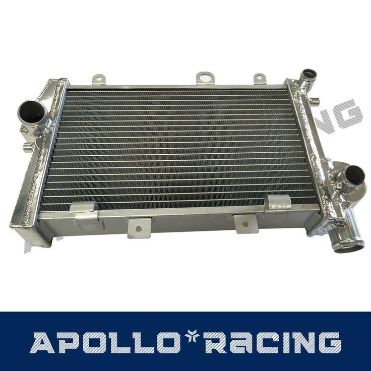 For Bmw K100 Rt/Rs Aluminum  Radiator 1985-1990 New 86 87 88 89 90 #UnbrandedGeneric