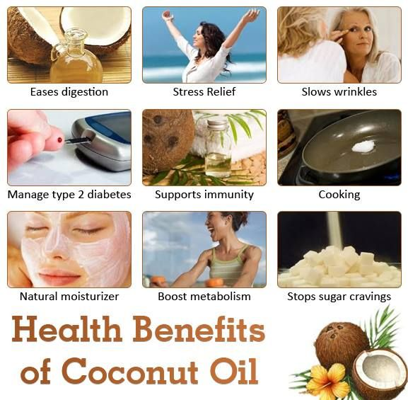 Coconut Oil for Acid Reflux --> If you're looking for a natural cure for the damage caused by acid reflux, reach for some coconut oil. Coconut oil is an antimicrobial, so it helps clean bacteria out of your esophagus. Also, the healthy fat in coconut oil helps your body produce chloride, which promotes proper digestion.  #health #wellness  Get more wellness tips: http://www.drsdonkim.com/