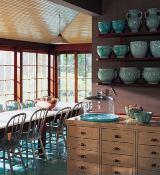 Martha Stewart Turkey Hill Cabinets: 15 Best Martha Stewart Kitchens Images On Pinterest