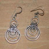 Silver Earrings Wholesale