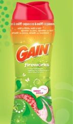 LOVE THESE!!!! Gain Fireworks Coupon | Save $2.00/1