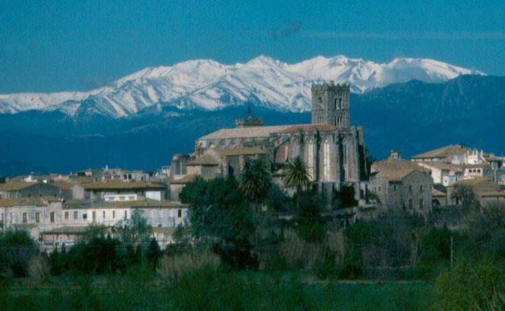 Castelló d'Empúries, Girona, Catalunya, Spain