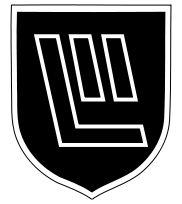 (01) Área de operaciones: 1944: Narva, línea Tannenberg, Livlandia, Curlandia. 1945: Curlandia. Unidad gemela de la división nº 15. Creada a partir de diversas unidades policiales y de combate creadas por los alemanes con voluntarios. La cantidad de letones que quisieron alistarse en la Lettische 1 fue tan numerosa que se pudo crear otra división de letones. Esta división fué mejor que la Lettische 1