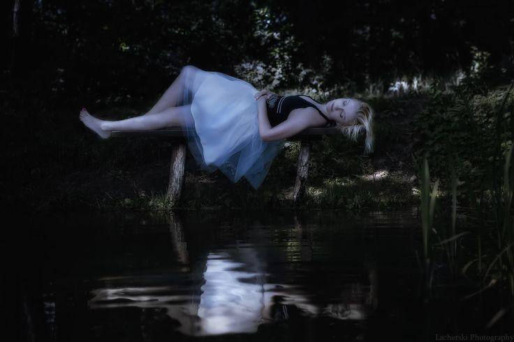 Serenity on the Water - Serenity on the Water