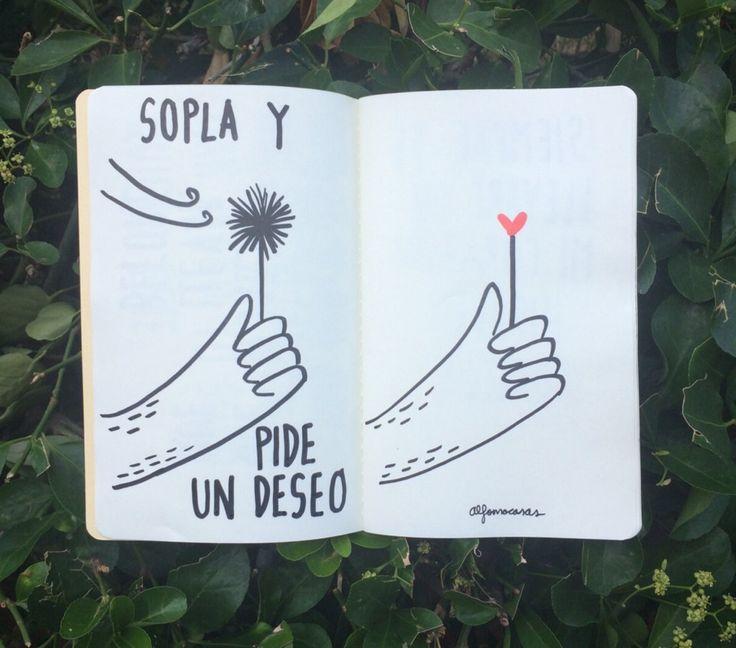 Deseo concedido (Alfonso Casas)