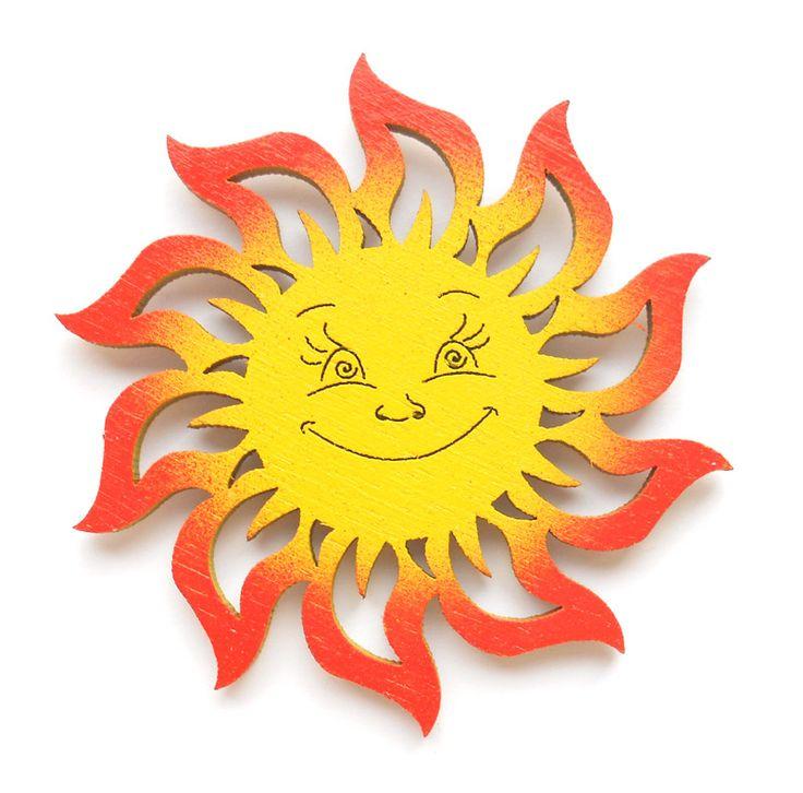 Výsledek obrázku pro plyšové sluníčko polštář
