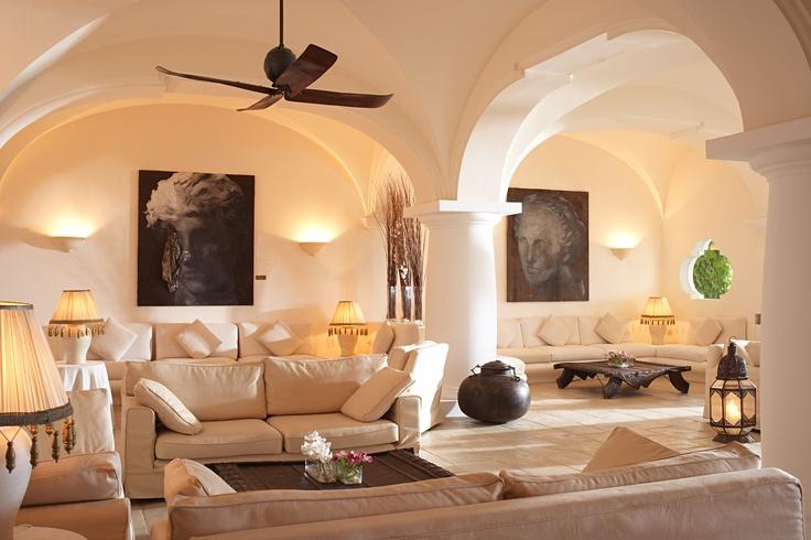 Bar degli Artisti at Capri Palace Hotel & Spa http://www.lhw.com/Hotel/Capri-Palace-Hotel-Spa-Anacapri-Italy