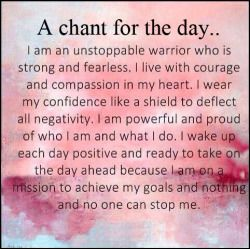 wiccan chants for good luck - Google Search