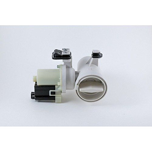 Replacement+Drain+Pump+for+Whirlpool+850024+W10130913+W10117829+PS1960402