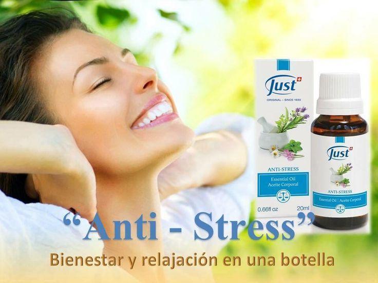 Anti - Stress