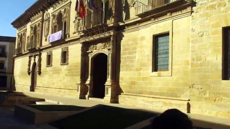 Fotos de : Jaén - Baeza - Ayuntamiento