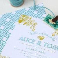 Free Wedding Invitation Templates You Will Love
