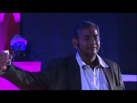 The Real Freedom - Freedom U.0, introduced at TEDx IIMRanchi!