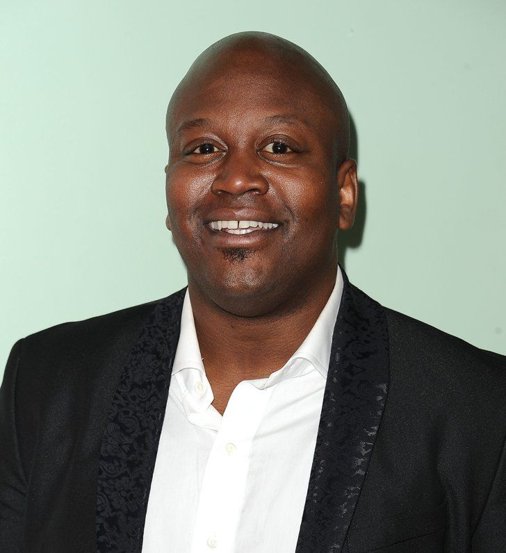 Pin for Later: 34 Actors Who Would Be Magical in Disney's Live-Action Version of The Little Mermaid Tituss Burgess as Sebastian