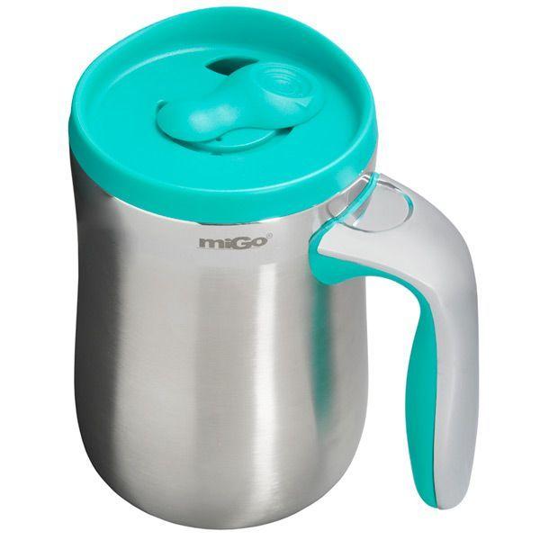 Migo Coffee Travel Mug