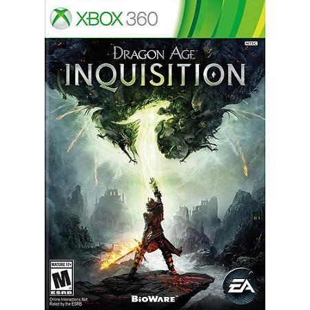 Dragon Age Inquisition (Xbox 360) - Walmart.com