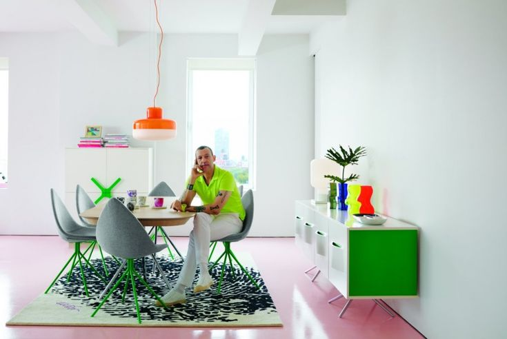 Karim Rashid : designer