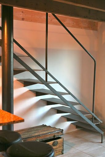 49 best descente escalier images on Pinterest Home ideas, Stairs