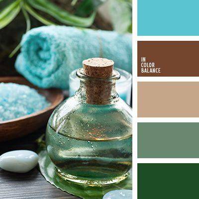 271 best images about colors on pinterest | color pallets, paint
