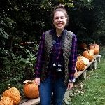 A fundraising page for Lindsay Sekeres
