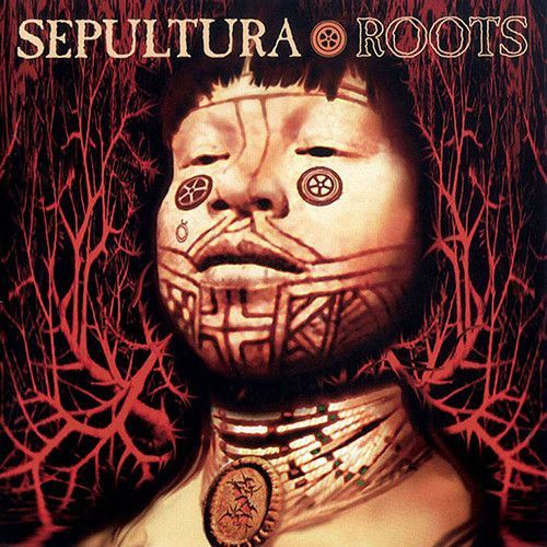 Sepultura - Roots on 180g 2LP (Awaiting Repress)