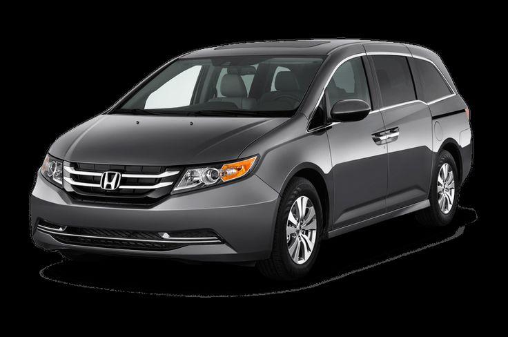New 2014 Honda Odyssey - Richmond | Richmond Honda