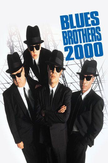 Blues Brothers 2000 - John Landis | Comedy |400115940: Blues Brothers 2000 - John Landis | Comedy |400115940 #Comedy