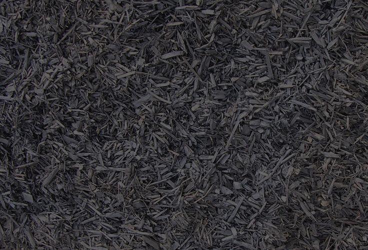 Cedar Mulch, Black