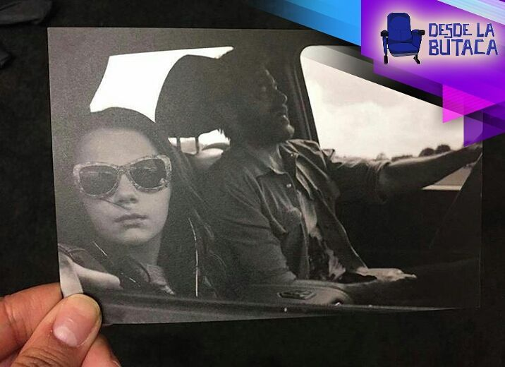@TheHughJackmen nos muestra una nueva imagen de #Wolverine3 #Logan