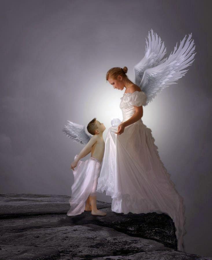 Cette prière est pour ceux qui ont été abandonnés dans leur enfance, ou qui n'ont pas eu l'amour d'une mère ou d'un père, ainsi que po...